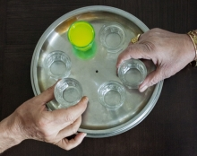 אור ירוק - מלחמה באלכוהול