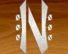 לוגו לאתר ללימוד גיטרה