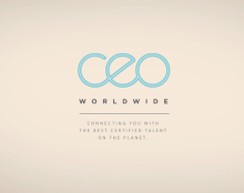 ceo worldwide animation