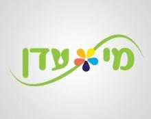 לוגו מי עדן מחודש (לימודים)