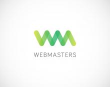 עיצוב לוגו וזהות מותגית WM