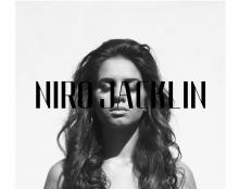 Niro Jacklin branding
