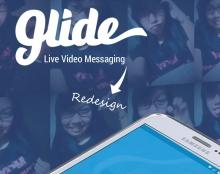 glide redesign