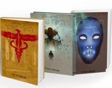 עיצוב ספרים:הארי פוטר