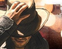 Hat Noir - סרט קצר