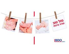 BDO Ziv Haft Print Design