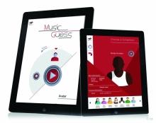 Music Guess - אפליקציה / משחק לאייפד
