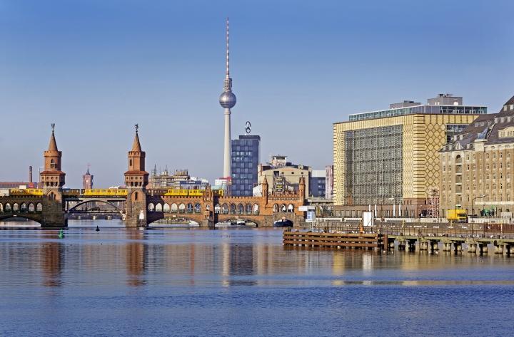 ברלין - יעד אטרקטיבי ליזמים וסטארטאפים