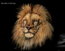 to be king