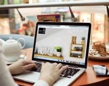 עיצוב דף בית ובנייה בטכנולוגיית html