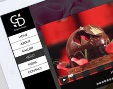 Gregory Doyen personal website