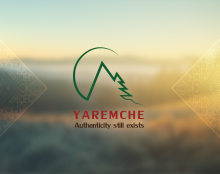 Branding  Carpathian Tourist Centre Yaremche
