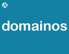 דומיינוס - דומיינים ואחסון אתרים