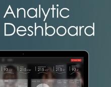 Analytic Dashboard