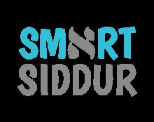 smart siddur
