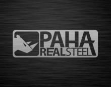 Paha Steel