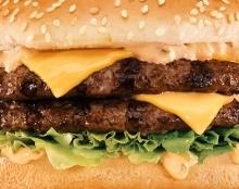 רשת מסעדות Burger
