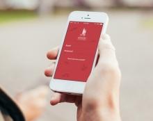 אפליקציה חברתית למטיילים