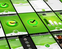 90sec - אפליקציית סקרים חברתית