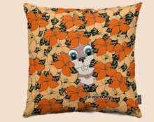Ricky loves orange flowers- Products series