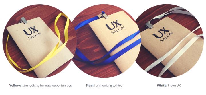 כנס UX SALON 2014 - הנחה לגולשי האתר!