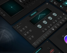 Lighting Console Ui & UX
