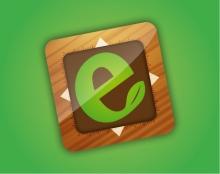 אפליקציית e ירוק