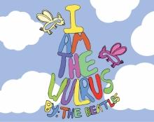 I Am The Walrus - ספר ילדים