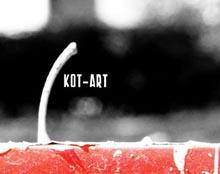 Kot Art
