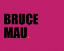 Designer Booklet - Bruce Mau