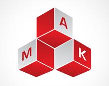 MAK Internet Solutions Logo