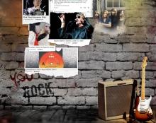 Classic Rock News
