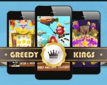 Greedy Kings
