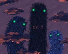 מסיבת מפלצות - הלילה הארוך בשנה