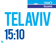 Leumi Digital Bank 2013 :)