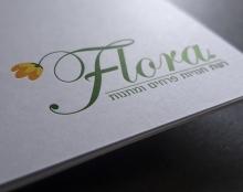Flora רשת חנויות פרחים ומתנות