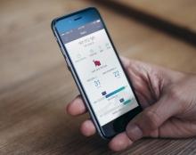 SeaU - אפליקציה המציגה מידע על חופי הרחצה בזמן אמת