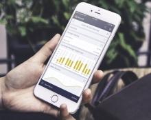 אפליקציה לניהול מסד נתונים