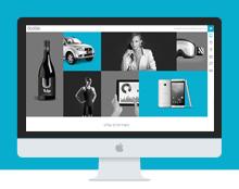 עיצוב אתר חדש לחברת דובל