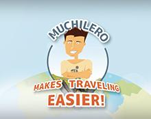 Muchilero
