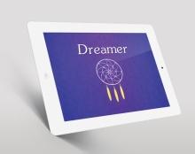 אפליקצית Dreamer