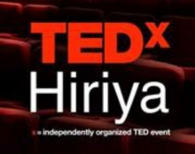 TEDx Hiriya