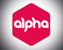 Alpha team TLV Logo 2014