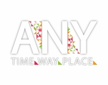 ANY - TIME, WAY, PLACE