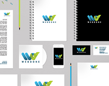 Webdone Branding