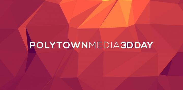 POLYTOWN MEDIA 3DDAY