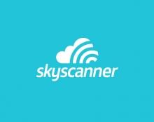 SkyScanner פרסומת קצרה