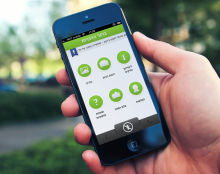 ברגר הדברות - אפליקציה להזמנת מדביר דרך הפלאפון ומידע כללי