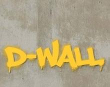D-wall