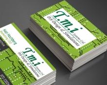 כרטיס ביקור לחברת הייטק